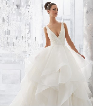 067180b5fa Salon sukien ślubnych - Susan Hooward